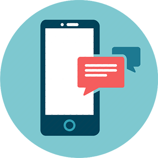 How does SMS gateways work?