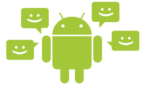 Send Bulk SMS On Android SMS APP Using API From Another Provider